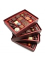 4 ETAGES DE CHOCOLATS
