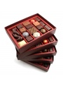 5 ETAGES DE CHOCOLATS